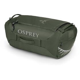 Osprey Transporter 65 Backpack haybale green